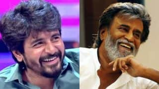 Birthday boy Sivakarthikeyan's next film with Mohan Raja titled after Rajinikanth's film Velaikkaran