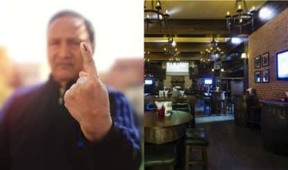 Show your finger and get discounts in Mumbai restaurants on voting day