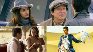 Kung Fu Yoga Movie Review: Jackie Chan will make you fall in love with him all over again!