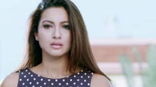 Angry Gauhar Khan finally breaks silence over Stardust magazine cover