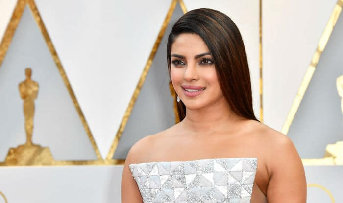 Priyanka Chopra is celebrating her 35th birthday at a secret beach