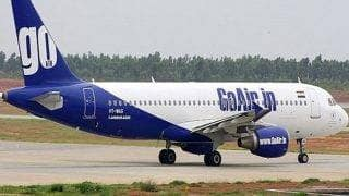 Two GoAir Flights Return Midway After Suffering Technical Glitches
