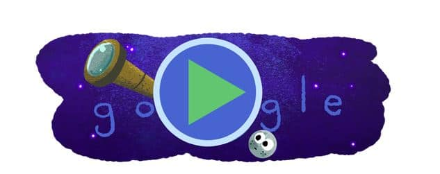 Google doodles NASA exoplanet discovery: All you need to know