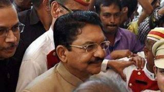 Amid drama in Tamil Nadu, Governor C Vidyasagar Rao says happy to be among Nobel laureates