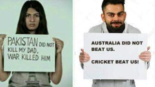 Gurmehar Kaur trolled with Virat Kohli, Salman Khan, Dawood Ibrahim memes that go viral on the social media!