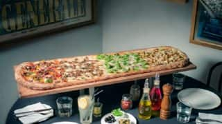 From Kurkure Pizza to Mac and Cheese Pizza: Top 7 most unique pizzas of Mumbai and where to find them!