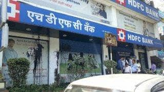 'There's no Cause For Undue Concern,' HDFC Bank Assures Customers Over Technical Glitch