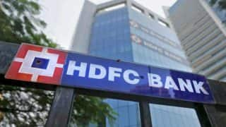 HDFC Bank Launches Digital Loans Against Mutual Funds in Partnership With CAMS