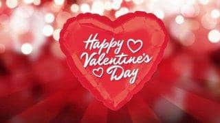 Valentine's Day 2020 Wishes: वैलेंटाइन डे पर भेजें ये SMS, Wishes, WhatsApp Messages, Images