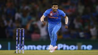 Hardik Pandey, Jayant Yadav all set to put best foot forward in warm-up tie