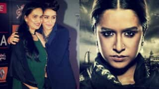 Do you know Shraddha Kapoor's mother got teary-eyed on the sets of Haseena: The Queen of Mumbai?
