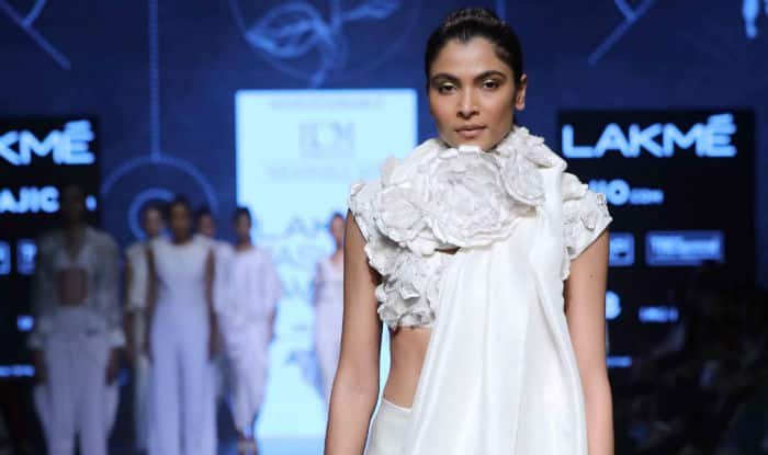 Lakme Fashion Week 2017: 9 gorgeous runway desings from LFW day 2! View pics