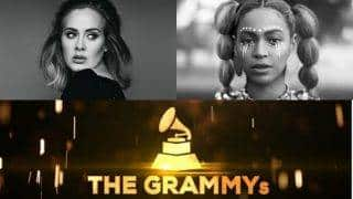 How to watch Grammy Awards 2017 Live Telecast Online: Get Live TV Coverage, Channel, Time & Online Stream Details of 59th Annual Grammy Awards