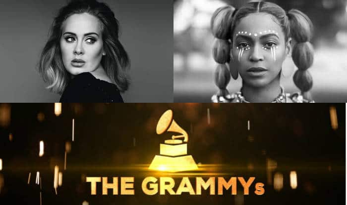 The 59th Annual Grammy Awards 2017 HD Download