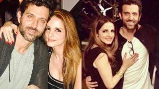 CONFIRMED! Hrithik Roshan & Sussanne Khan have no plans to reunite