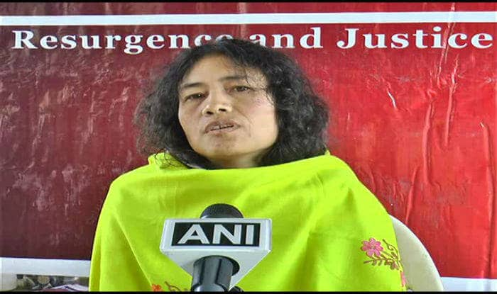 Sharmila stands with her words on BJP's offer
