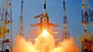 GSLV-Mk III-D1: ISRO to test launch four tonne capacity game-changing rocket next month