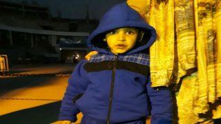 5-year-old Pakistani boy Iftikhar Ahmed reunited with mother at Attari-Wagah border