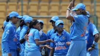 BCCI congratulates Indian women's cricket team for winning ICC Qualifiers
