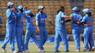 Tushar Arothe named coach of Indian women's cricket team