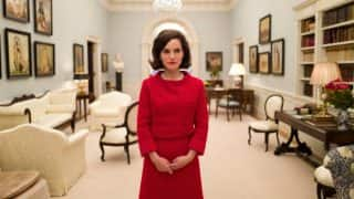 Jackie movie review: A riveting drama well told!