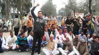 Jat quota agitation to reach Delhi today, protesters to hold rally at Jantar Mantar