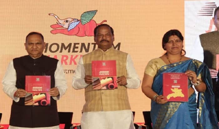 Global Investment Summit set to begin in Jharkhand