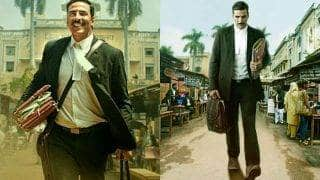 Jolly LLB 2 full movie free download available on blocked torrents sites in India! Akshay Kumar's film can be watched online, faces wrath of piracy
