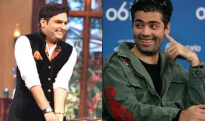 Relax! Karan Johar has NOT scrapped Kapil Sharma's Koffee With Karan episode, Here's when it will be OUT!