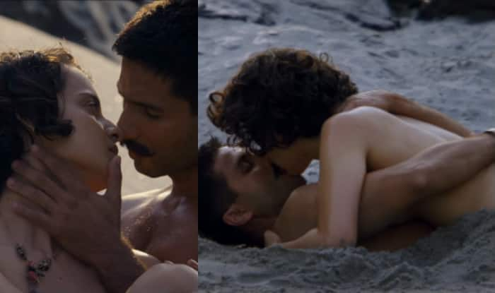Shahid kapoor and a girl nude images — pic 7