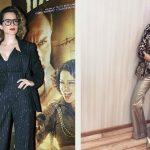 Kangana Ranaut vs Anushka Sharma: Who wore the sassy power suit better?