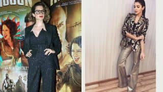 Kangana Ranaut vs Anushka Sharma: Who wore the sassy power suit better?