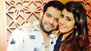 Yeh Hai Mohabbatein actor Karan Patel's wife Ankita Bhargava shuts haters like a BOSS!