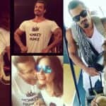 Karan Singh Grover gets the best surprise from Bipasha Basu on his 35th birthday! (See Pics)