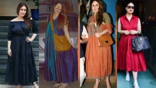 Kareena Kapoor Khan's top 13 post-maternity styles that will leave you AMAZED!