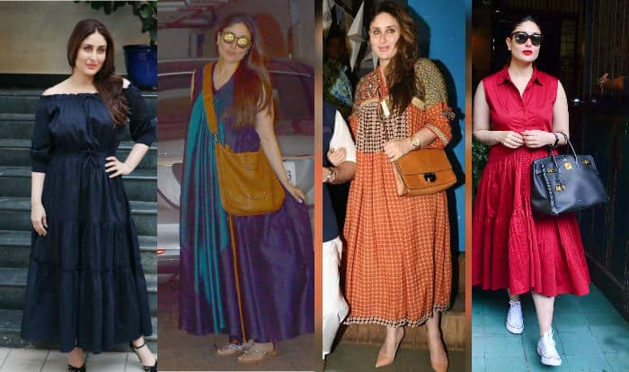 Kareena Kapoor Khan S Top 13 Post Maternity Styles That Will Leave You Amazed India Com