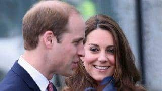 Prince William and Kate to visit France next month