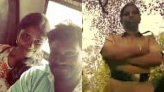 Kerala couple live streams moral policing on Facebook, asks police to prove 'vulgarity' (Watch Video)