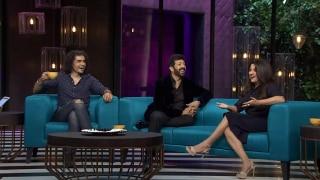 Koffee with Karan Season 5 sneak peek: Javed Akhtar will disown his daughter Zoya after this!