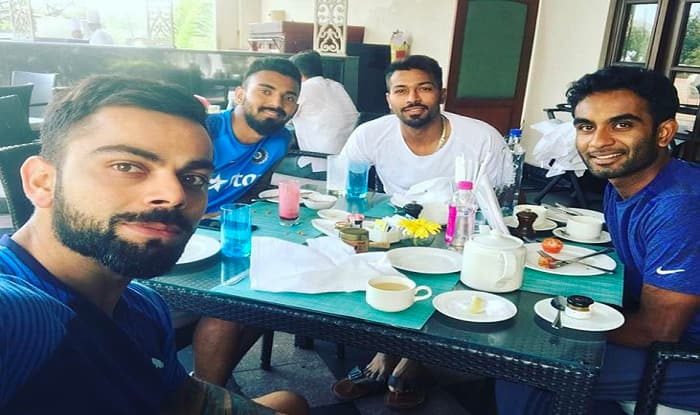 India vs Australia 4th Test Sydney: Hardik Pandya, KL Rahul Reveal Dressing Room Secrets About MS Dhoni, Virat Kohli In Koffee With Karan