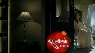Koi Laut Ke Aaya Hai: Surbhi Jyoti-Shoaib Ibrahim's supernatural romantic thriller looks promising!