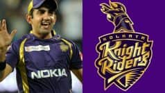 Kolkata Knight Riders IPL 2017 Schedule: Download Time Table of KKR Matches in VIVO IPL 2017 in PDF with venue details