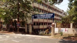 Kerala: Jilted lover sets himself and girl on fire inside classroom at a medical college