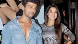 Oops! Has Kushal Tandon put ex-Gauhar Khan in legal trouble?