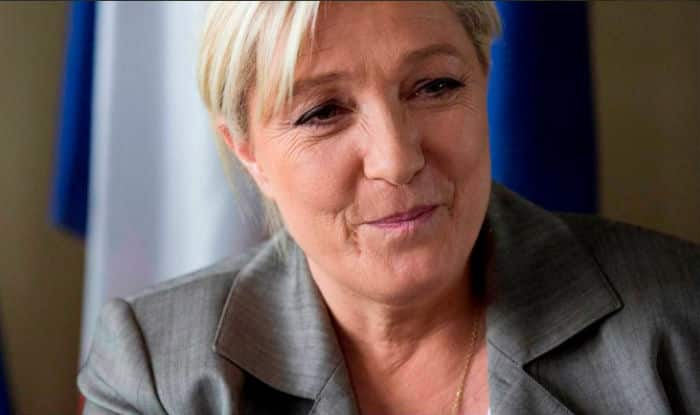 Far-right leader Marine Le Pen wins seat in French parliament: party