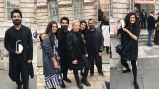 London Fashion Week 2017: These 5 Indian designers have won the prestigious International Fashion Showcase Country Award!