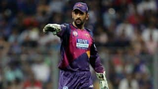 Mohammad Azharuddin slams Rising Pune Supergiants for Dhoni sacking, calls it 'third rate and disrespectful'
