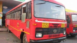 Bus Services Hit In Maharashtra as MSRTC Staff go on Strike Demanding 7th Pay Commission
