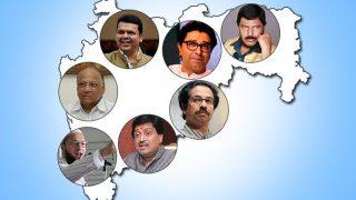 Maharashtra Zilla Parishad & Panchayat Samiti Elections 2017 Exit Poll Results: BJP likely to win 350 to 400 seats in civic polls, predicts Zee 24 Taas