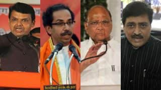 Maharashtra Municipal Corporation Election Results 2017: Shiv Sena regains power in BMC, TMC; BJP wave sweeps other civic bodies; AIMIM opens account in Solapur